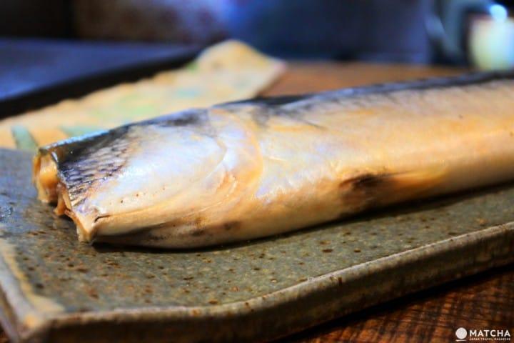 鯖魚 挪威