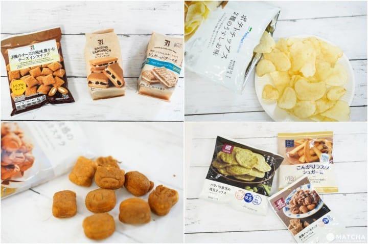 日本3大便利商店原创零食买什么?参考日本网友清单不踩雷