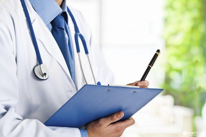 Instituciones Médicas Japonesas