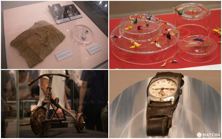 Hiroshima Peace Memorial Museum - A Legacy Of The Day When Time Stopped