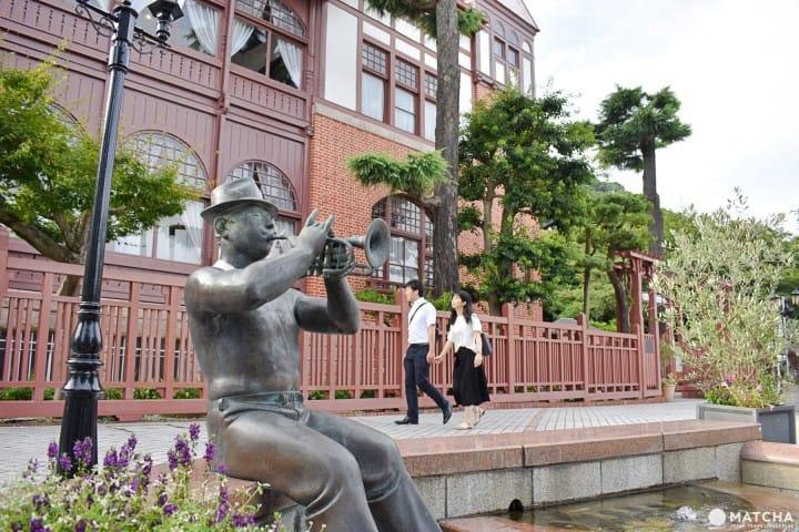 【兵库县】神户两天一夜怎么游?北野、有马温泉、神户牛