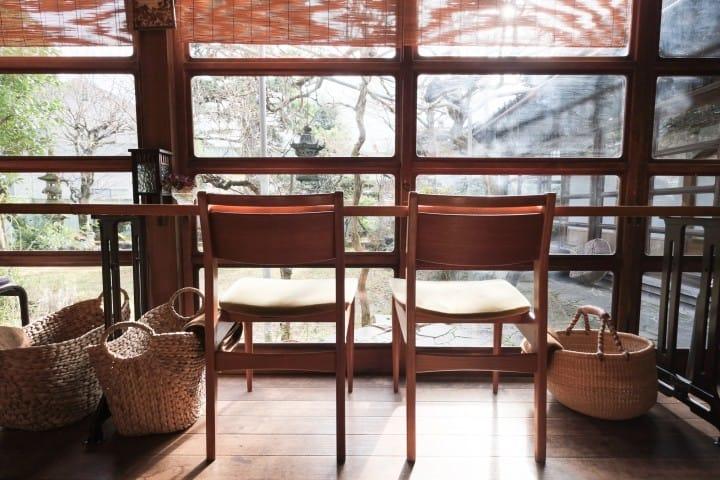『东京』洋溢复古风情的古民家咖啡10选