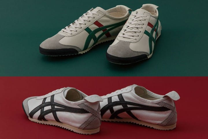 onitsuka tiger mexico 66 deluxe japan clothing