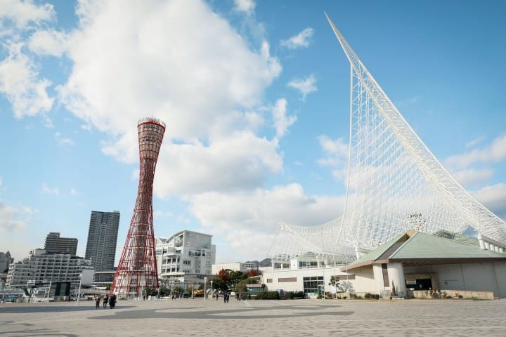 15 Things To Do In Kobe - A Complete Area Guide
