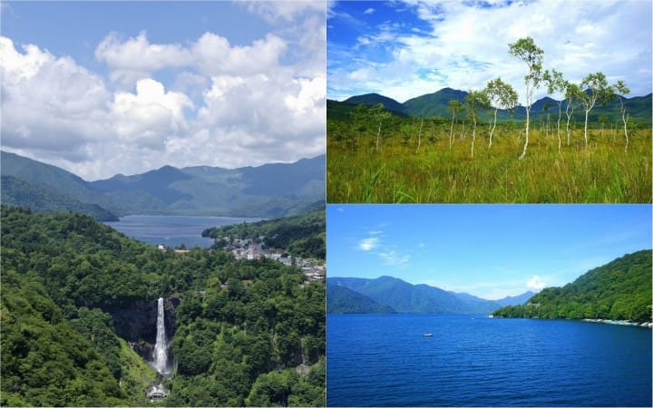 Nikko Pass Trip: Day 1 - Enjoy The Breathtaking Nature Of Nikko!