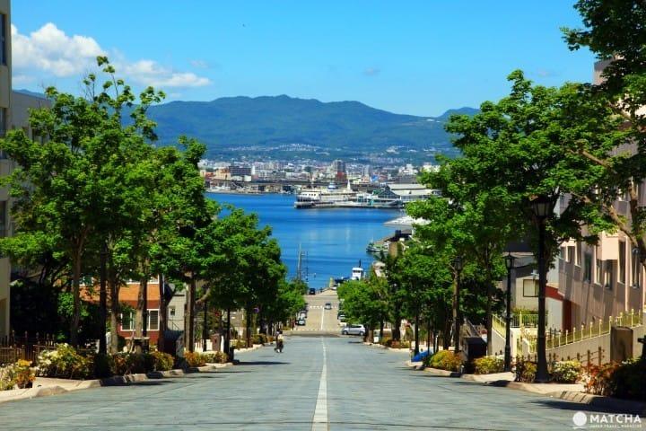15 lugares imperdibles en Hakodate, ¡una ciudad portuaria de Hokkaido con una vista nocturna que vale un millón de dólares!