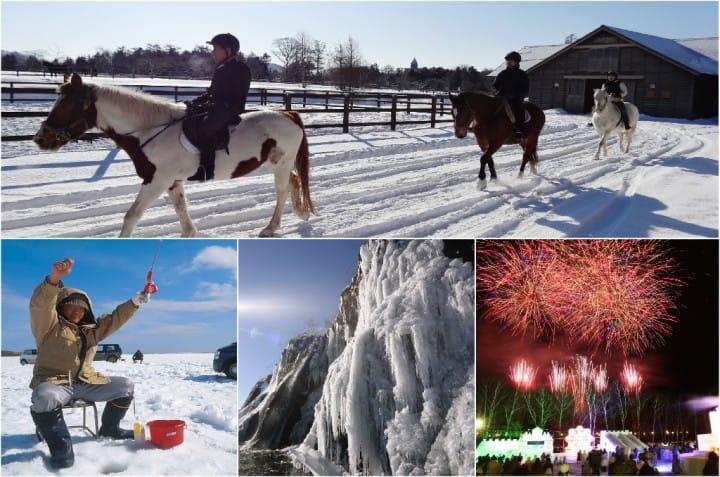 【報名已截止】 免費幫你出雙人機票、交通費、住宿費!趕快來報名北海道「日勝半島」美食美景的5天4夜觀光體驗之旅吧!