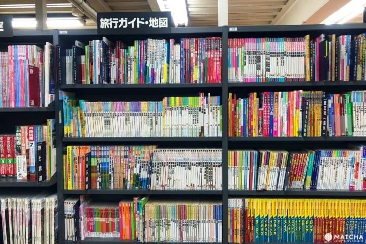 帶你搜羅超值的娛樂產品!東京的二手尋寶地3選