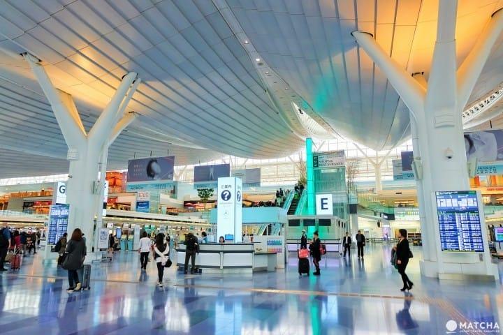 Yuk, Gunakan 9 Frasa Bahasa Jepang saat Keluar dari Bandara ke Kota