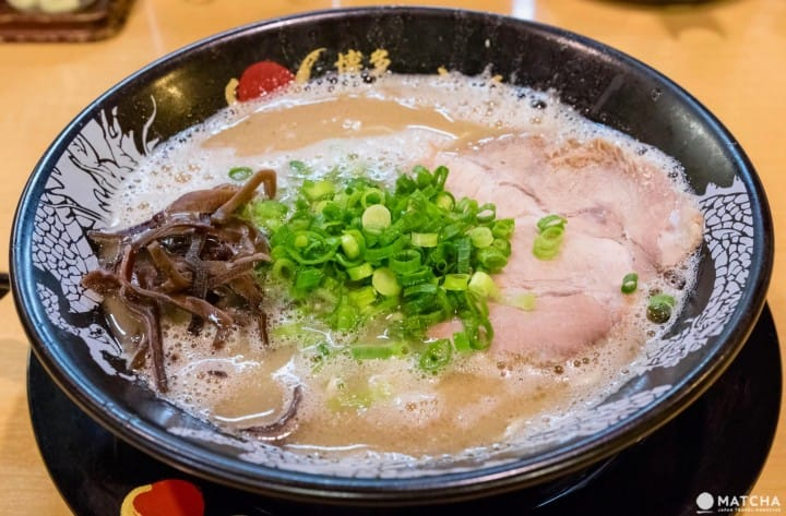 Top 8 Must-Try Ramen In Fukuoka, Kyushu - Recommended By An Expert