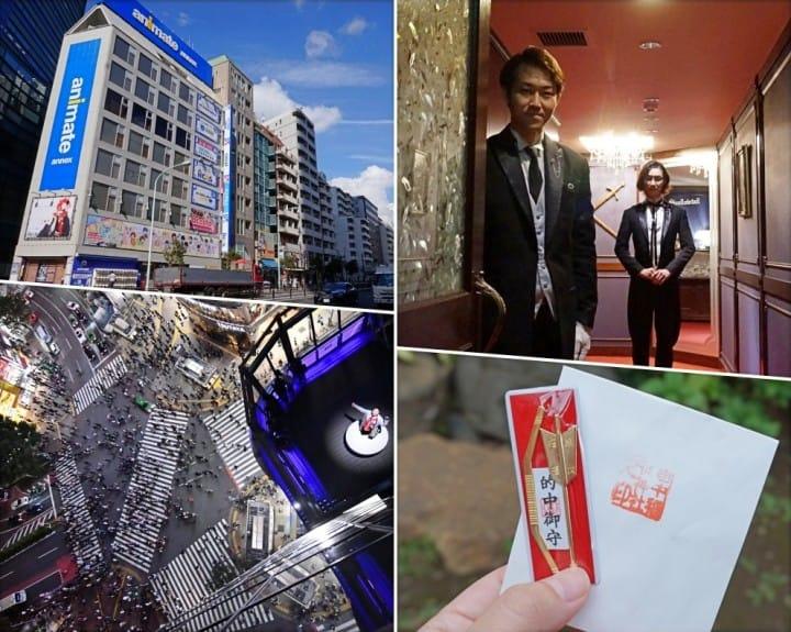 ตะลุยช้อปปิ้งในโตเกียวแบบโดนใจสาวๆ ครบวงจรในหนึ่งวันด้วยรถบัส!
