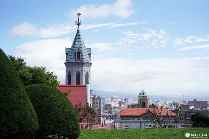 元町函館正教會