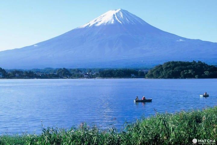 讓當地人告訴你!河口湖5個觀光景點&富士山拍攝景點