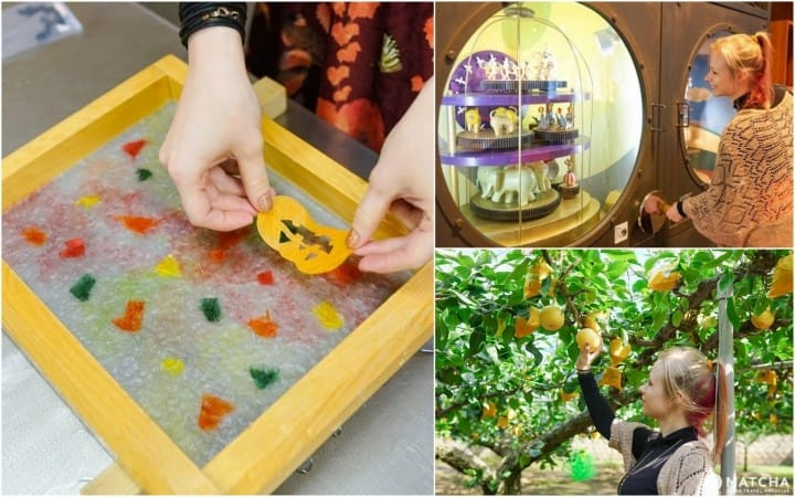 Enjoy Tottori's Crafts And Fruit! 7 Charming Places Reachable By Bus