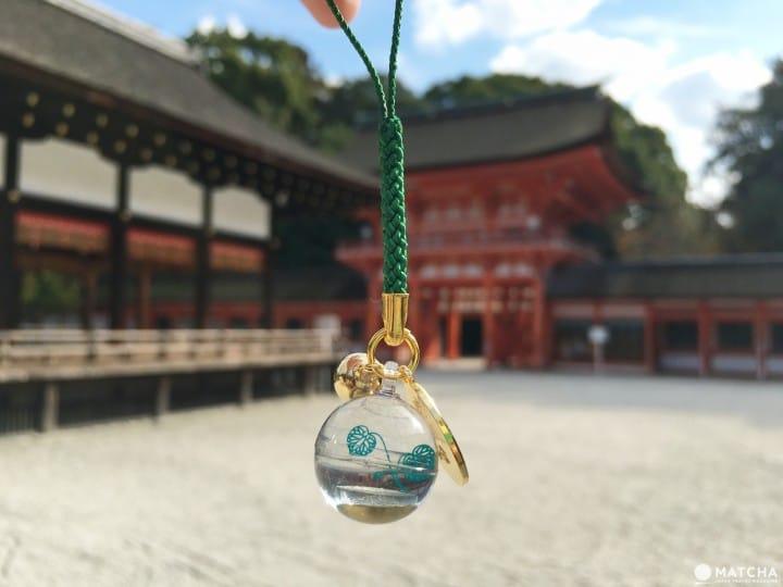レアすぎる!京都・大阪の神社・お寺でオススメのお守り5選
