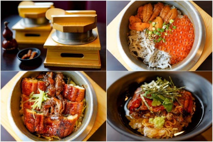 鎌倉釜飯かまかま