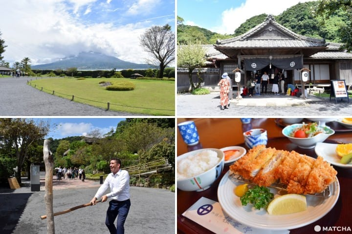 8 Things To Do In Sengan-en, Kagoshima: Gardens And Samurai Houses
