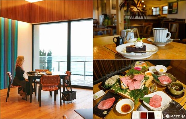 『ミシュランガイド』に掲載!鳥取で最高のレストラン6選