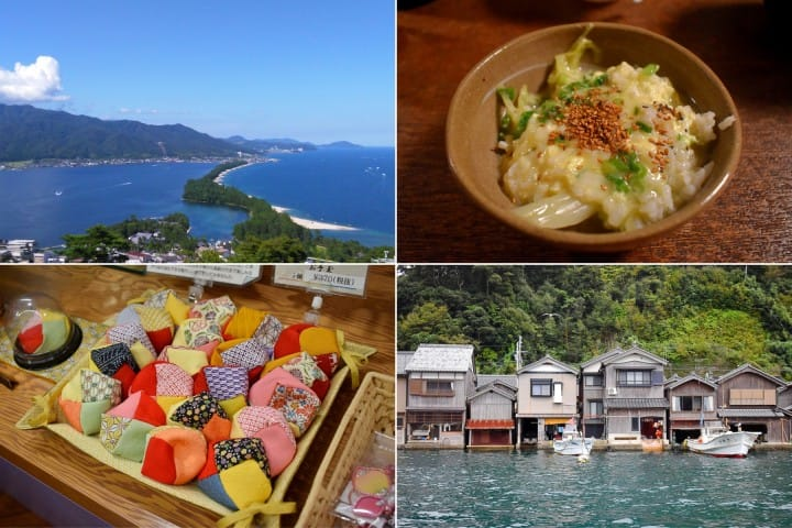Discover A New Kyoto! 5 Things To Do At Kyoto By The Sea