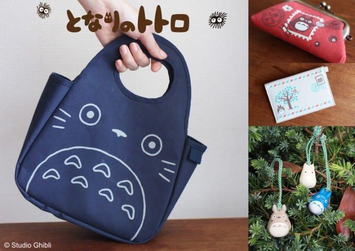 日本郵局龍貓totoro