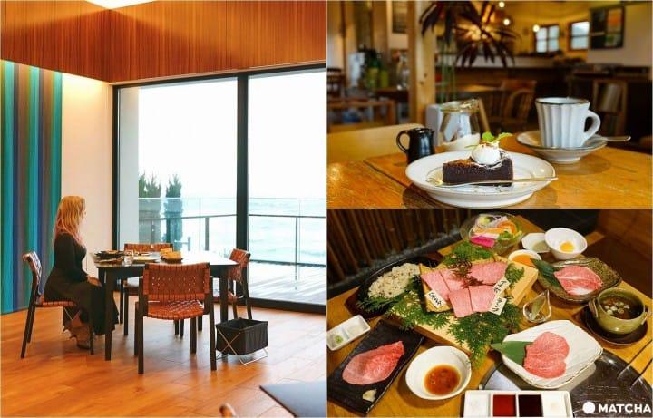 入选《米其林指南》!鸟取县最美味的6家餐厅介绍