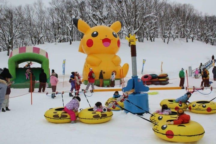 雪季開鑼Are you ready?! 群馬滑雪之旅大搜查