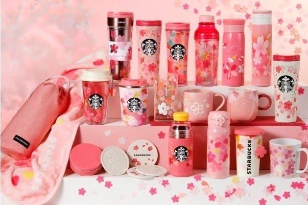 แก้วสตาร์บัคส์ Starbucks ซากุระ ประจำปี 2019 มาแล้ว! | MATCHA เว็บไซต์แม็กกาซีนแนะนำการท่องเที่ยวญี่ปุ่น