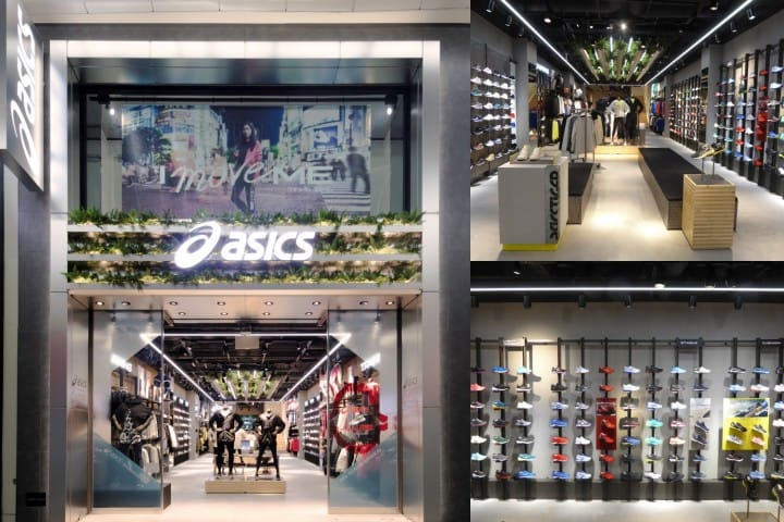 Cereal cuatro veces Empotrar  Get ASICS Shoes In Japan! Great Services At The Tokyo And Osaka Stores |  MATCHA - JAPAN TRAVEL WEB MAGAZINE