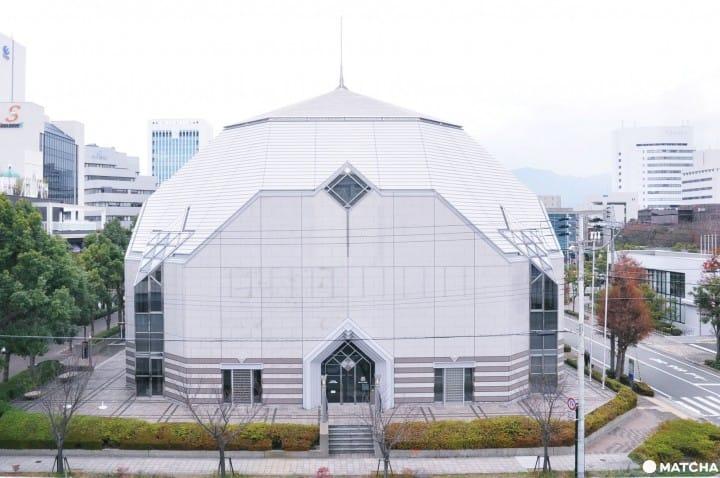 【神户】一边长知识一边品咖啡!UCC咖啡博物馆