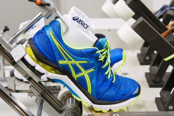 meilleure sélection 8d4ac 726fc Get ASICS At A Discount! Exclusive Coupon For Tokyo And ...