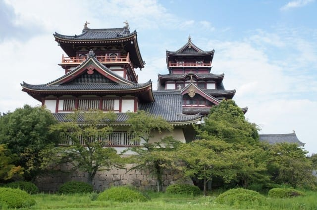 Fushimi in Kyoto - Historic Landmarks And Delicious Sake