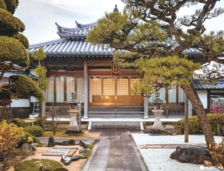 Kameoka In Kyoto- Tranquility Through Tradition And Meditation