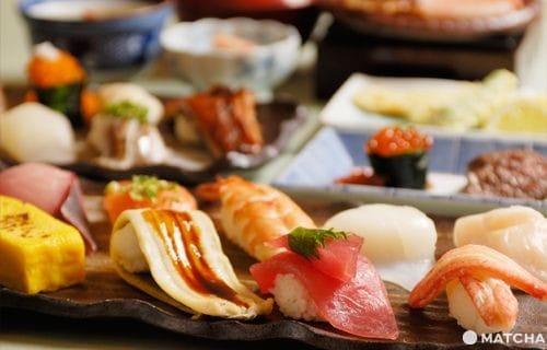 일본에 간다면 꼭 먹고 싶은 스시!가격별・오사카에서 즐길 수 있는 스싯집 다섯 곳