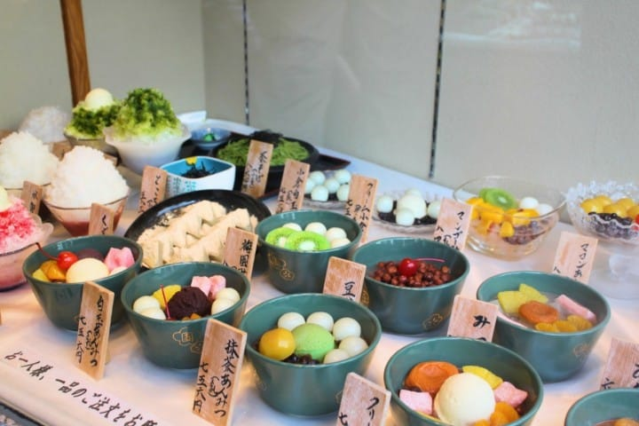 5 Tokyo Cafes With Traditional Japanese Sweets - Try Matcha And Wagashi!