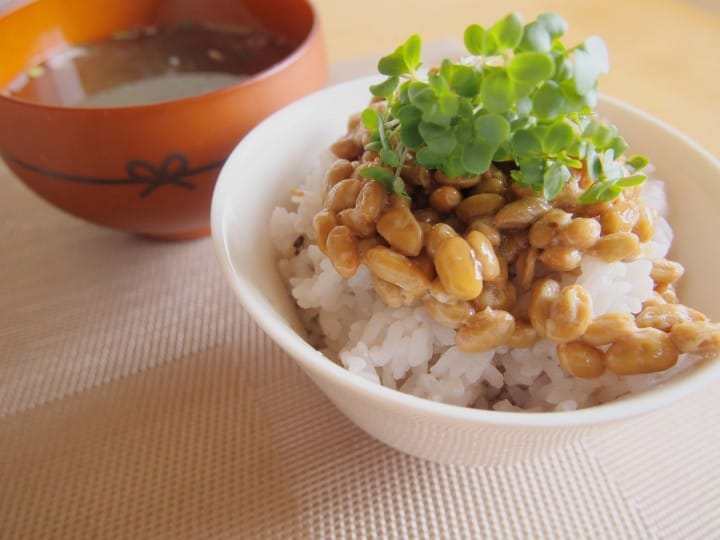 How To Eat Natto - Enjoy Japanese Fermented Soybeans The Right Way