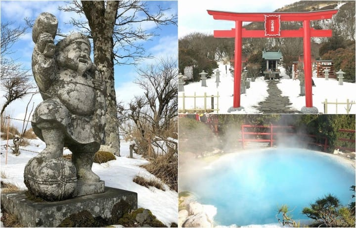 Japan, Off The Beaten Path (1) - To Heaven And Hell In Beppu
