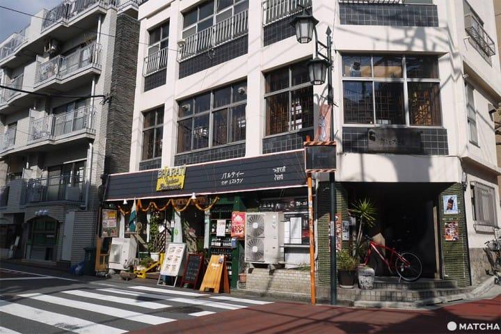 『代代木』跟著東京人休假,來趟慢步調半日遊吧!