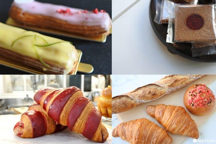 巴黎麵包店 LIBERTÉ