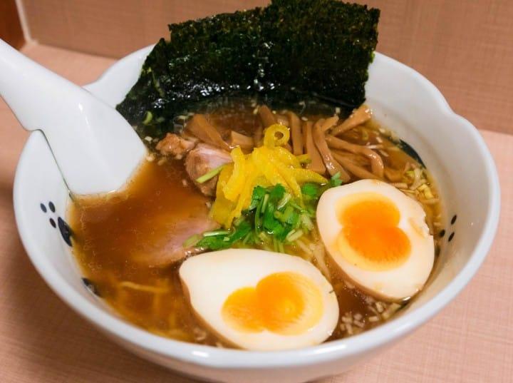 吃過5000碗的拉麵迷強力推薦!淺草、東京晴空塔周邊的推薦拉麵15選