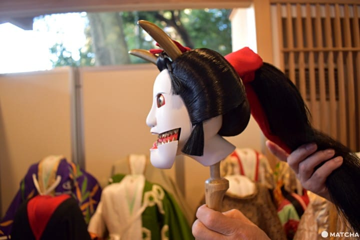 Bunraku Puppet Theater How To See Japan S Traditional Performing Art Matcha Japan Travel Web Magazine