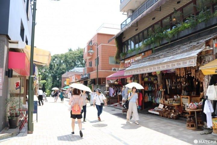 7 Shopping Spots in Kichijoji - Trendy Shops In Laid-Back Tokyo