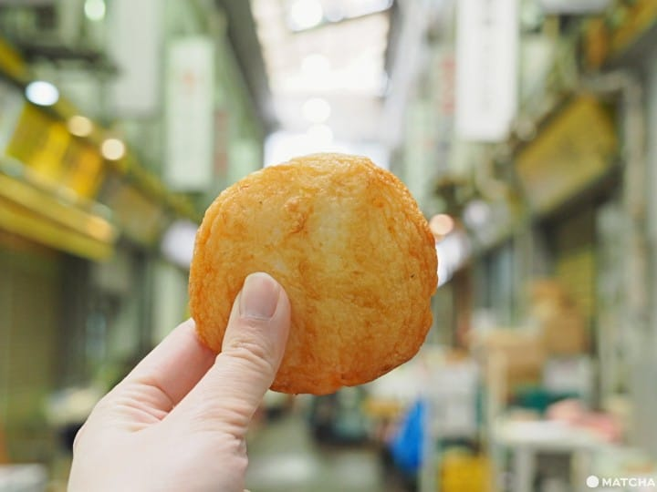 Travel To Nagoya's Little-Known Spots! Local Food, Markets