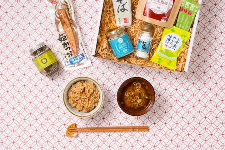 Kokoro Care Packages - Gourmet Food Delivered To You From Japan