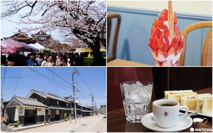 ตะลุยตลาดสด ตลาดเช้าและย่านช้อปปิ้ง นาโกย่า! ตระเวนสถานที่ลับและร้านอาหารอร่อยของคนในท้องถิ่น (Nagoya)