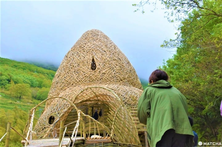 (Kagawa-Okayama) 5 Karya Baru yang Wajib Dikunjungi di Setouchi Triennale 2019