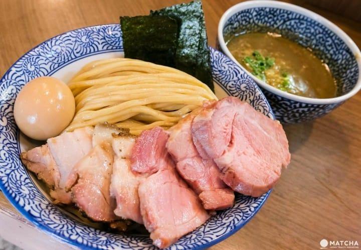 Penjelasan Lengkap Perbedaan Ramen, Tsukemen, dan Abura Soba oleh Maniak Pelahap 5000 Mangkuk Ramen!