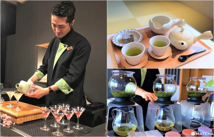 7 เหตุผลที่คนรักชาควรมาพักที่ Hoshino Resorts KAI Enshu ในชิซุโอกะ (Shizuoka)