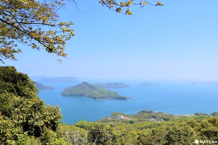 Kagawa Diary - The Hidden Gems Of Setouchi As Seen By A MATCHA Editor