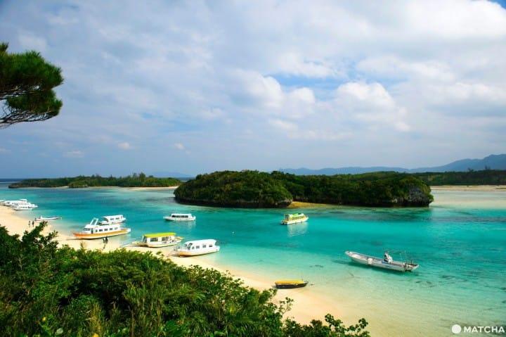 人气直升的冲绳离岛!在石垣岛想做的七件事