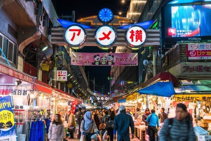 มือใหม่เที่ยวญี่ปุ่นต้องอ่าน! 10 แหล่งท่องเที่ยวห้ามพลาดในโตเกียว!